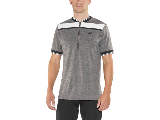 Protective Flinton Koszulka Mężczyźni, grey melange